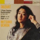 Sonata in c, K.330