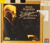 The Chopin collection : The nocturnes