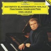 Klaviersonate no.4 op.7