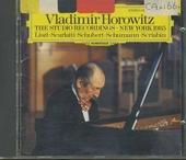 The studio recordings - New York 1985