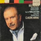 Sonata no.21 in c, op.53
