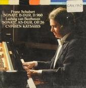 Klaviersonate B-dur, D.960