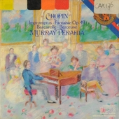 Impromptu in A-flat major, op.29