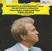 Klaviersonate no.11 op.22