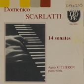 14 sonates