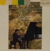 Sonatas nos.2 & 3