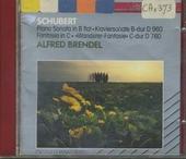 Sonata in B flat, D.960