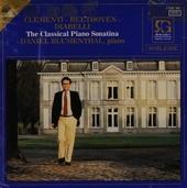 The classical piano sonatina