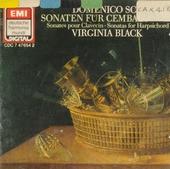 15 sonaten für cembalo