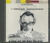 Italienisches Konzert F-Dur BWV 971. vol.1