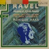 Musique pour piano volume I. vol.1