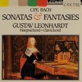 Sonatas and fantasies