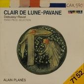 Piano piece selection