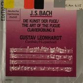 The art of the fugue BWV.1080