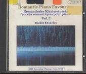 Romantic piano favourites vol.3. vol.3