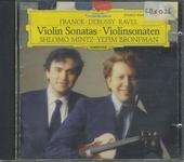 Sonate für Klavier und Violine
