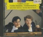 Sonate für Violine und Klavier op. 13