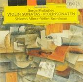 Sonate für Violine und Klavier no.1 op.80