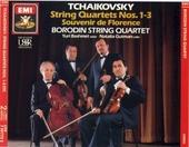 String quartet no.1 in D