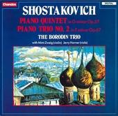 Piano quintet in g minor, op. 57