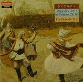 Piano trio no.3 in f minor, op.65