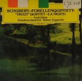 """Klavierquintett D.667 """"Forellen-Quintett"""""""
