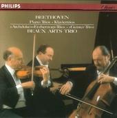 Piano Trio in D, op.70 no.1