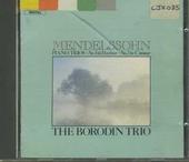 Piano trio no. 1, Op. 49