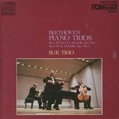 Trio no.1 in E-flat major, op.1 nr.1