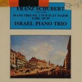 Piano trio no.1 in B flat major, D.898 op.99