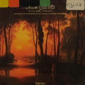 Double Quartet no.1 in d minor op.65