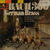 Bach 300: German brass