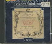 Goldberg-Variationen BWV.988