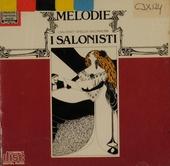 Mélodie: I Salonisti spielen Salonmusik