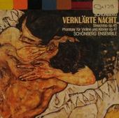 Verklärte Nacht, op.4