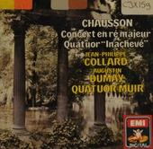Concert en Ré majeur, op.21