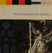 Your baroque favourites