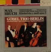 Klaviertrio c-moll opus 5