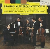 Klavierquintett op.34