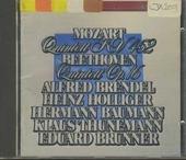 Quintet in E flat, KV.452