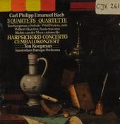 Concerto in A, Wq 29