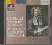 Trio sonates