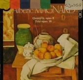 Quintette op.8