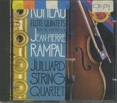 Flute quintets, op.51