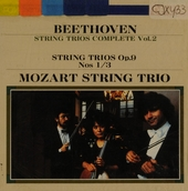 String trios complete - 2. vol.2