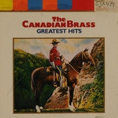 The Canadian Brass : greatest hits