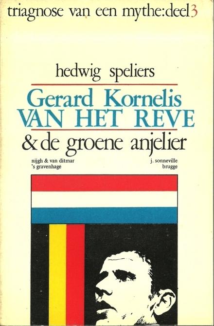 Gerard Kornelis Van Het Reve en de groene anjelier