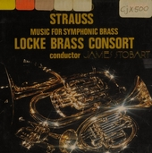 Music for symphonic brass