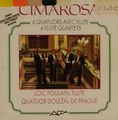 Six quatuors avec flûte