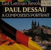 A composer's portrait